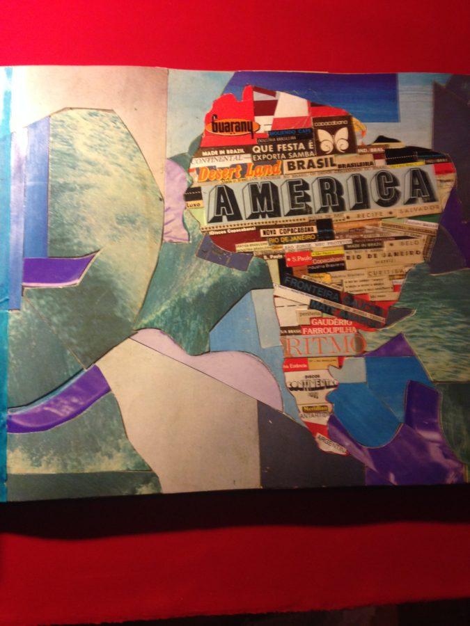 Livro de artista, Avalanche | Foto: Divulgação