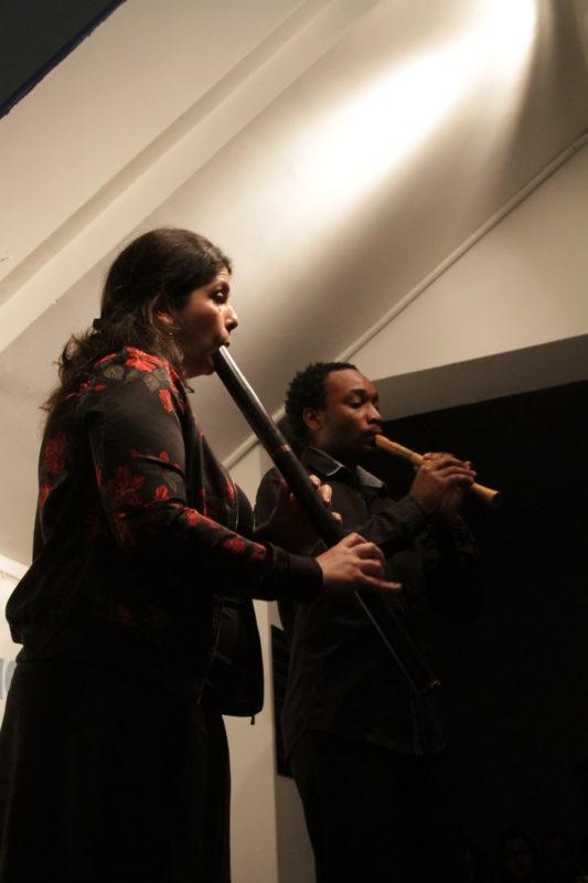 Duo Cuervo-Soares | Foto: Igor Sperotto