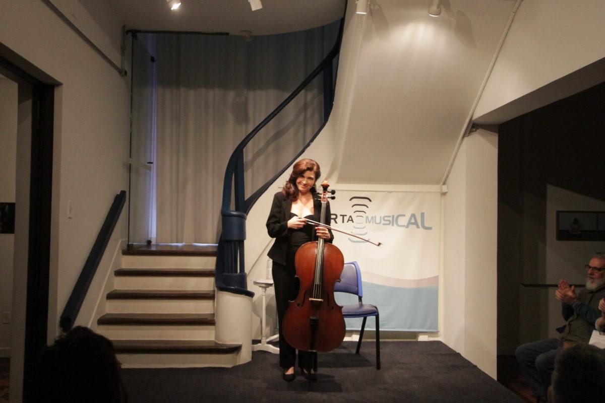 Milene Aliverti   Foto: Igor Sperotto