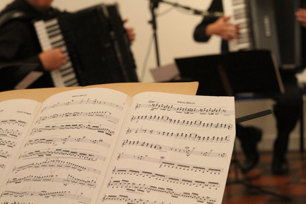 Quinteto Persch | Foto: Igor Sperotto