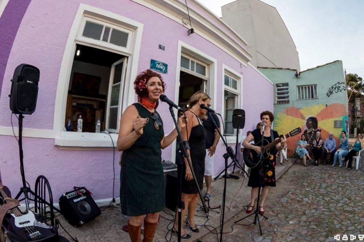 Cre Tinas   Foto: Divulgação