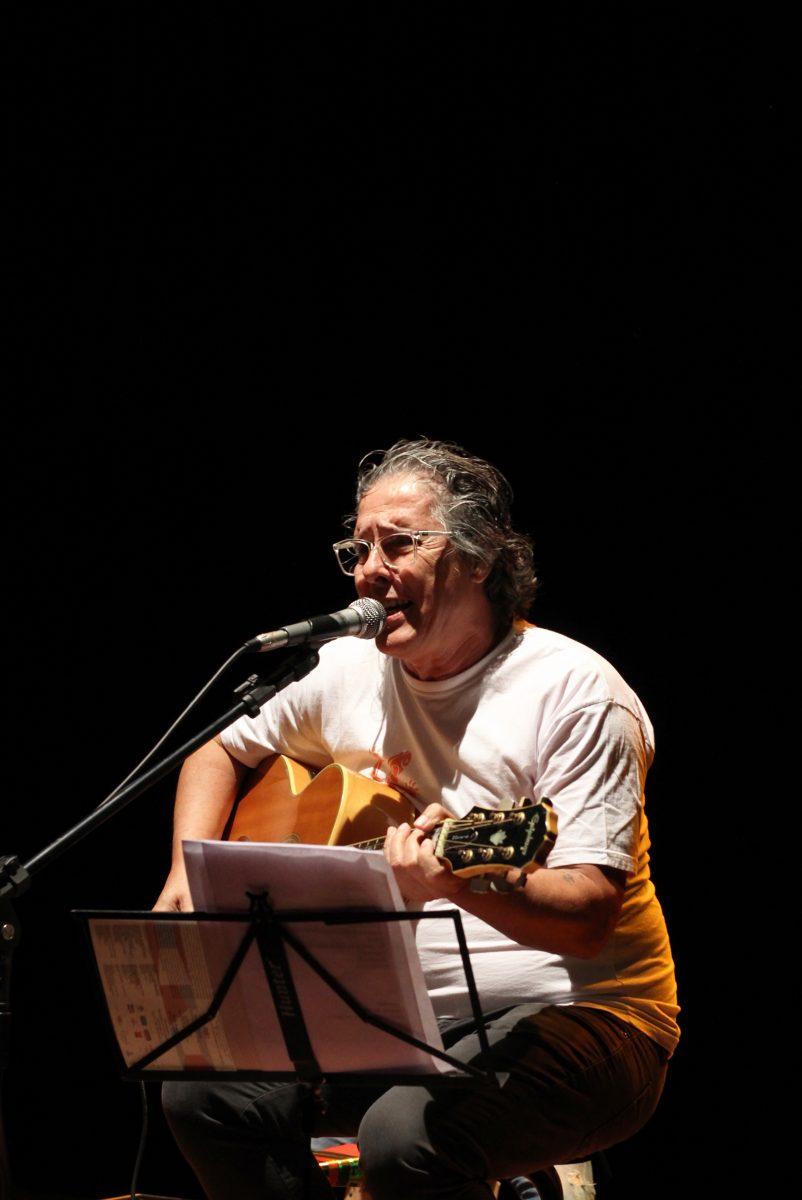 Aula Show em Montenegro – Los 3 Plantados – Bebeto Alves |