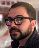 Andre Venzon   Foto: Igor Sperotto