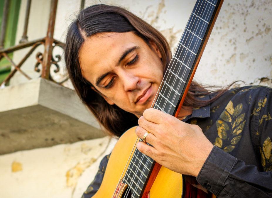 Lucas Araújo | Foto: Andressa Camargo