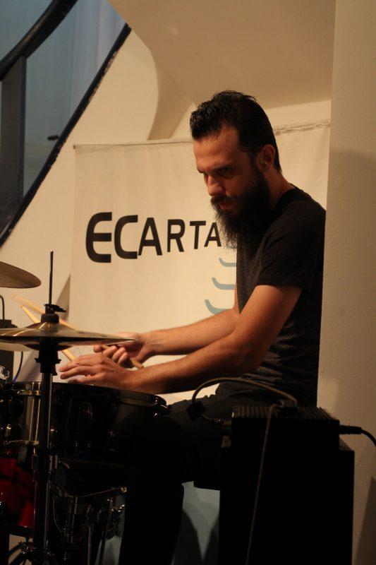 Marcelo Corsetti apresenta TRI-Óh | Foto: Igor Sperotto
