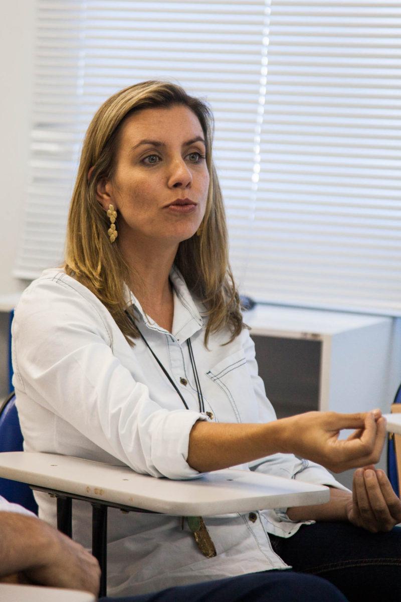 Dra. Fernanda Bonow | Foto: Rodrigo Waschburger