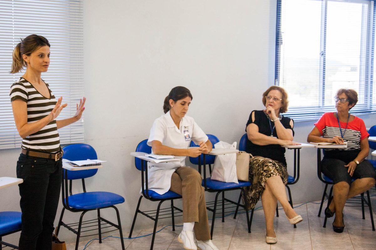 Dra Tatiane Michelon | Foto: Rodrigo Waschburger