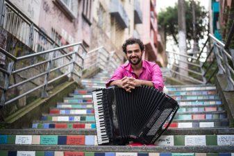 Fernando Ávila | Foto: Giovani Vieira