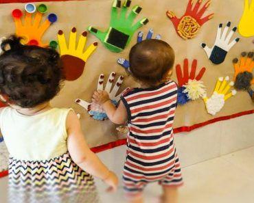 educaçao criança | Foto: Piterest.com