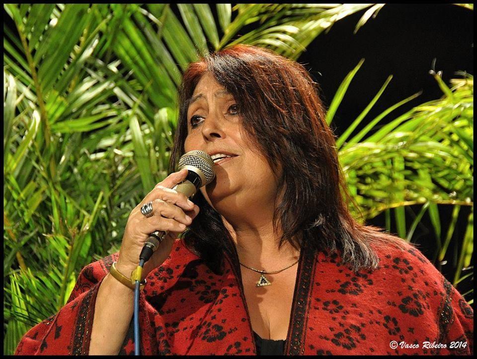 Maria Luiza Benitez | Foto: Vasco Ribeiro