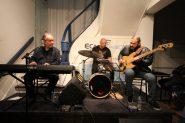 Fernando Corona Trio (2) | Foto: Igor Sperotto