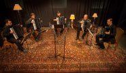 Quinteto Persch | Foto: Carlos Muzi