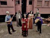Música Mundana | Foto: Divulgação