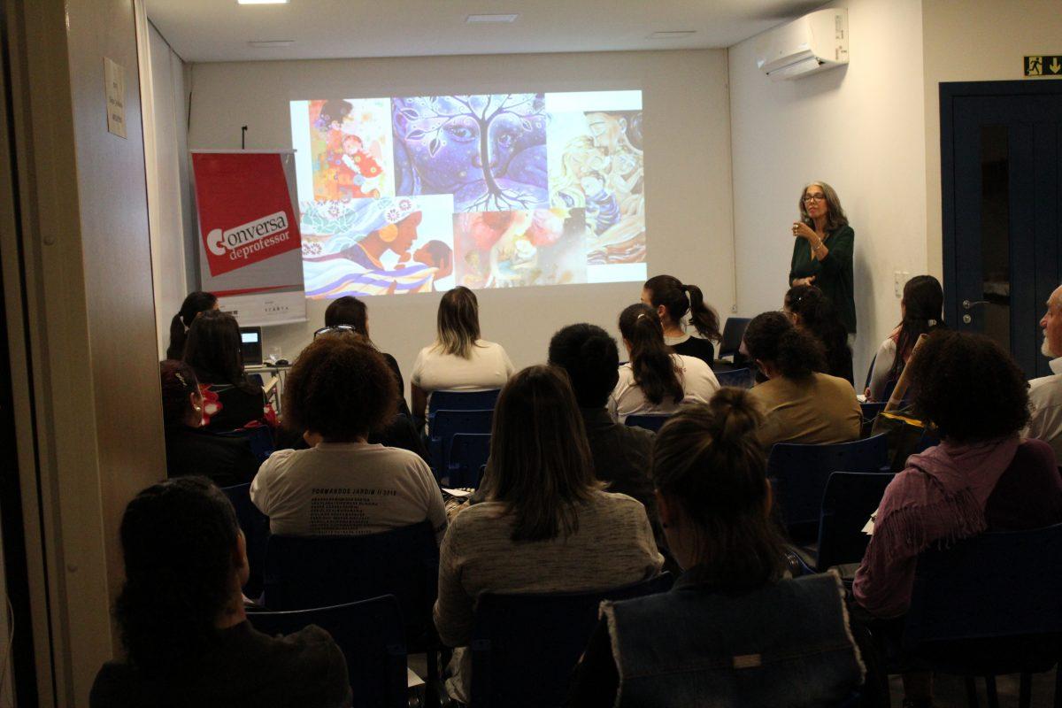 Conversa de Professor POA | Primeiríssima infância | fotos Glaci Borges