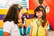 Telenovela infantil Carrossel, baseada na telenovela mexicana
