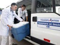 Ministério da Saúde possui convênio com empresas aéreas e FAB para transportar os órgãos | Foto: Andre Gomes de Melo - GERJ