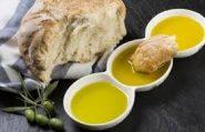 Azeite de Oliva e pão | Foto: Divulgação