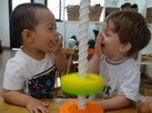 educação infantil | Foto: Pinterest