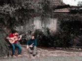 Duo Vento Madeira apresenta Terra | Foto: Ricardo Pohlmann