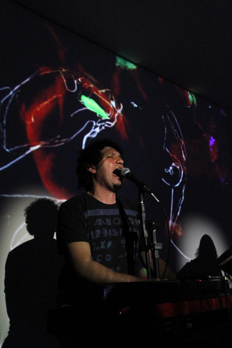 Ecarta Musical com Yanto Laitano | Foto: Igor Sperotto