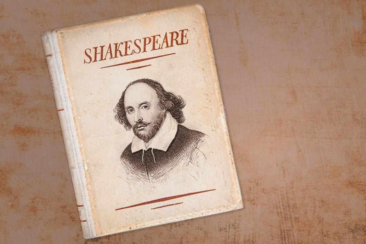 Shakespeare | Divulgação
