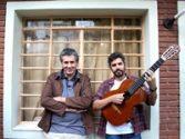 Paulo Nunes e Victor Mendes | Foto: Sandra Mora