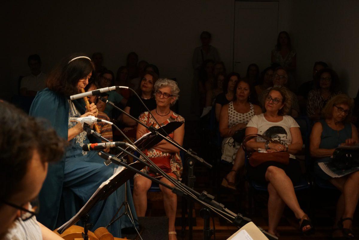 Música Mundana | Foto: Igor Sperotto