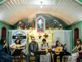 Música Mundana | Foto: Maitê Bavaresco