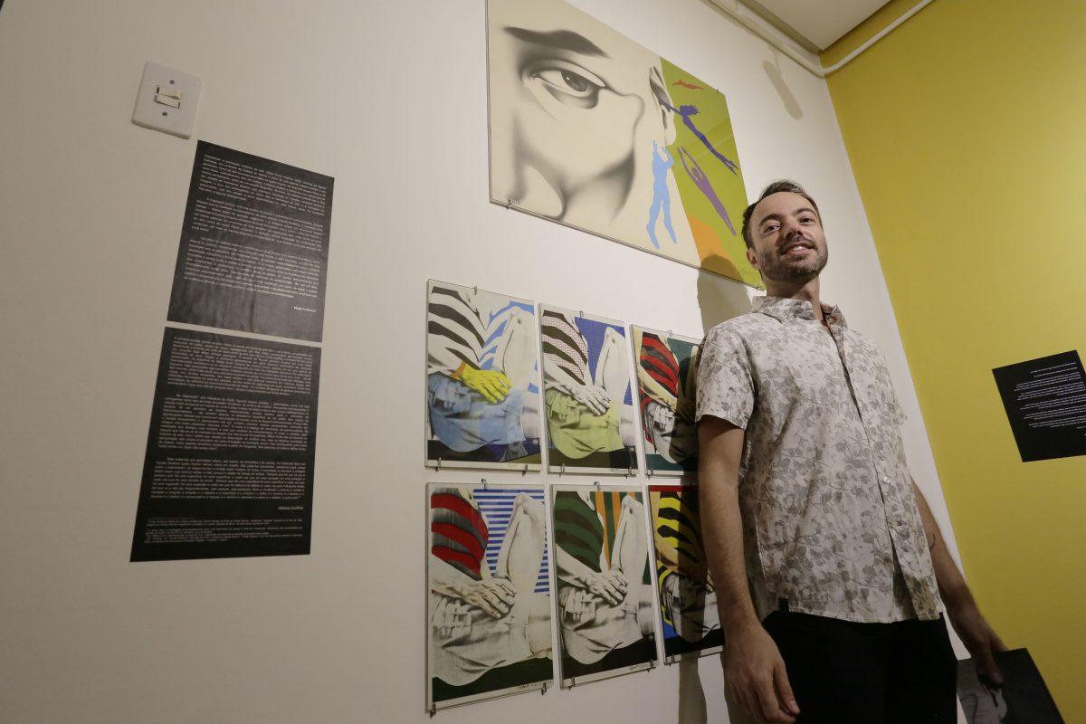 Mostra Milton Kurtz | Foto: Tânia Meinerz