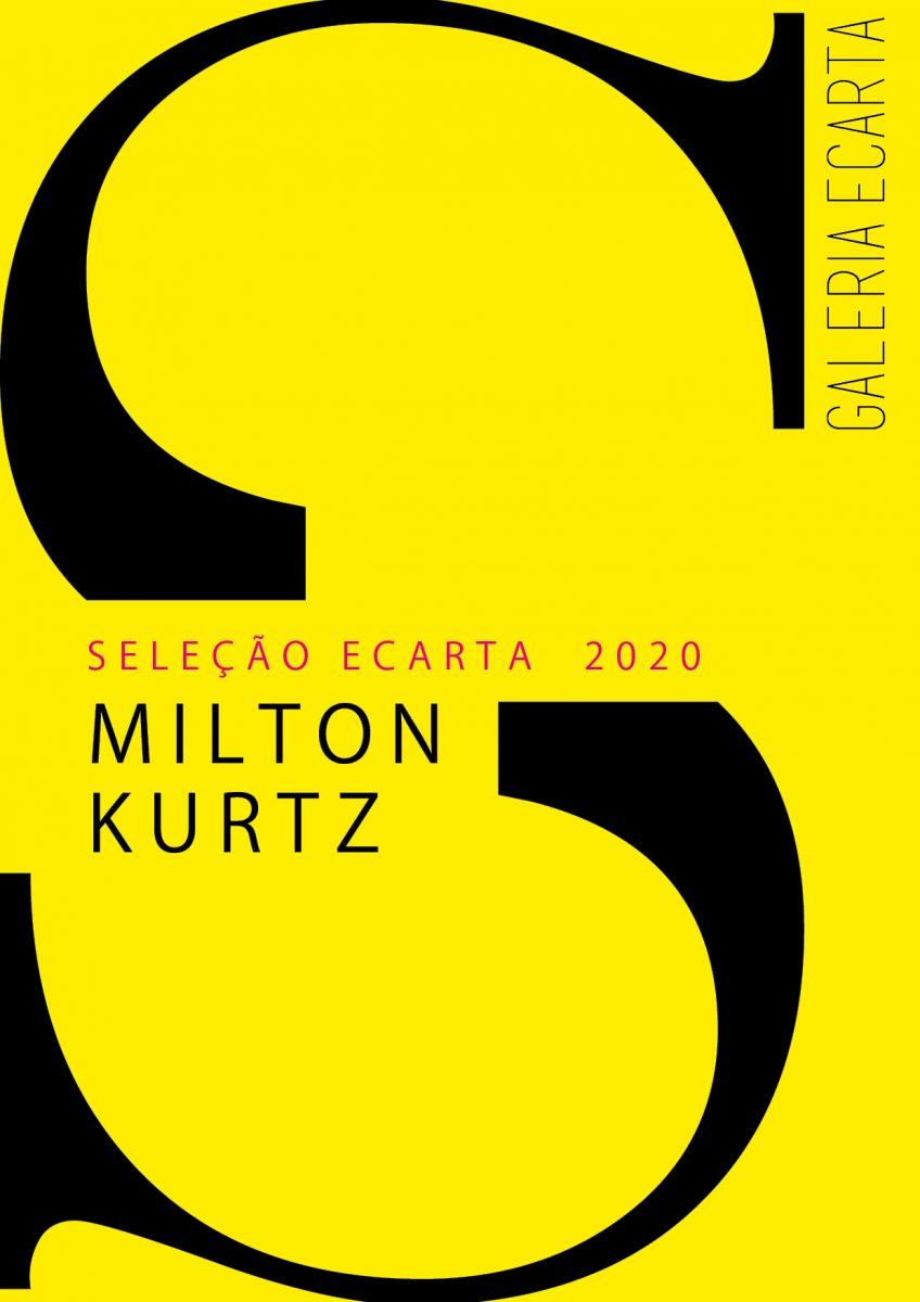 Selecao Ecarta 2020 Milton Kurtz | Foto: Ecarta