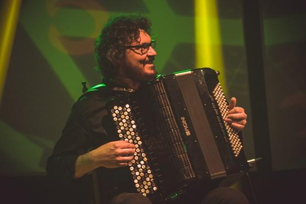 Uiliam Michelon | Foto: Josi Almeida