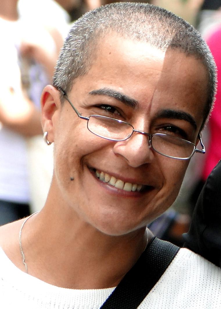 Necka Ayala   Foto: Fernanda Tein