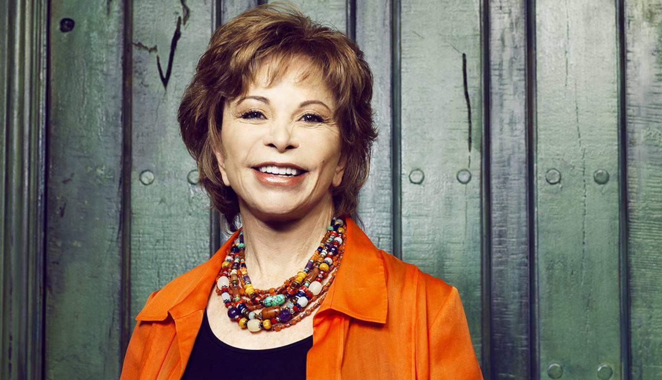 Isabel Allende | Foto: Feira do Livro de Porto Alegre/Divulgação