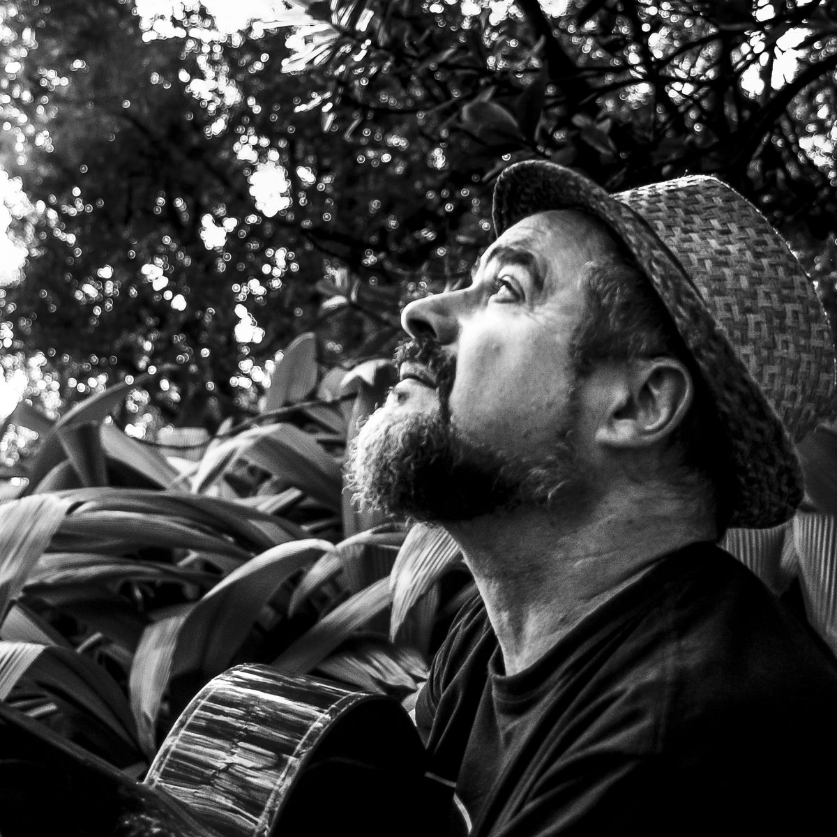 James Liberato | Foto: Ana Cris Bizarro