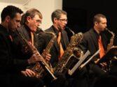 Barlavento quarteto de sax   Foto: Igor Sperotto
