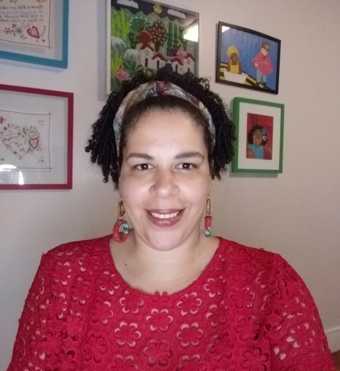 Juliana Prates Santana - Conversa de Professor 2021