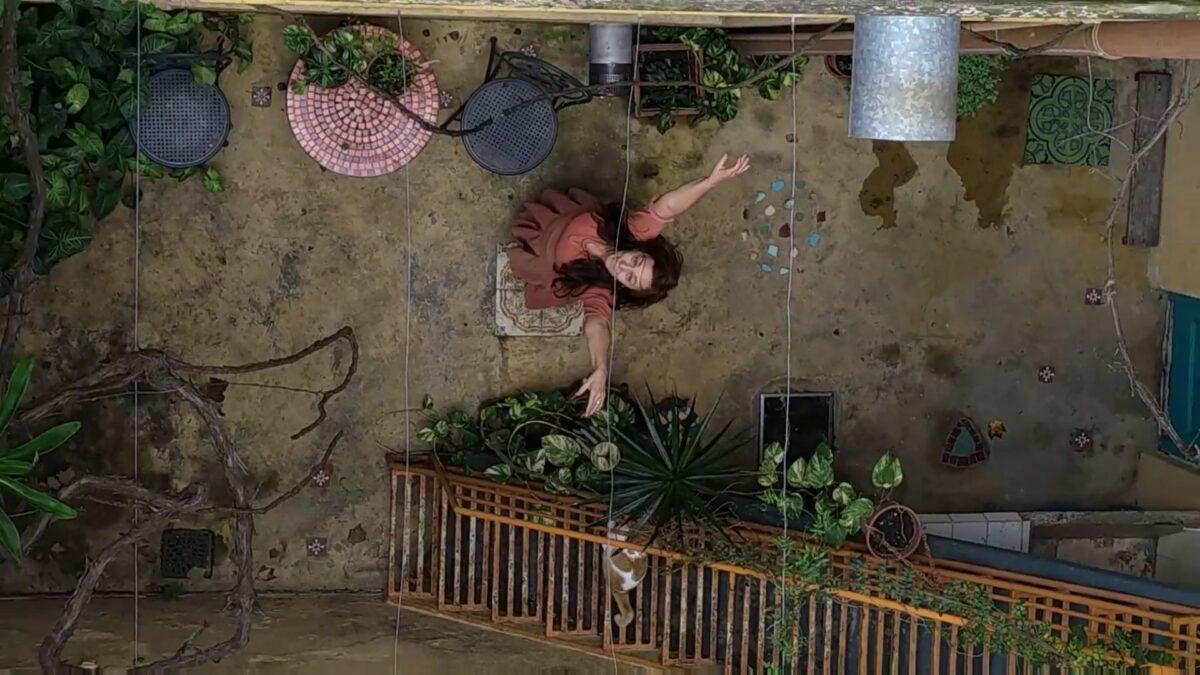 2º Fivrs – La tarde infinita (2021), Melanie Alfie – Buenos Aires, Argentina |